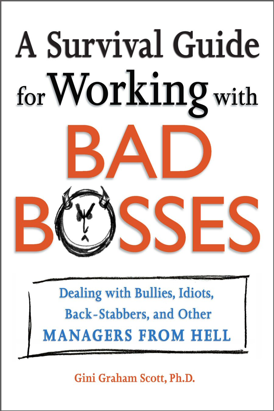 are you a bad manager take a second and out here unionize a survival guide for working bad bosses